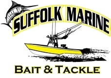 Suffolk Marine Bait and Tackle Logo