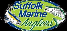 Suffolk Marine Anglers logo
